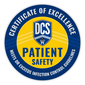 dds patient safety